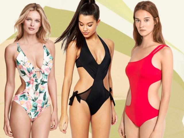 Costumi Da Bagno Per Ragazze 13 Anni : Le nuove tendenze costumi da bagno 2018. tutti i modelli super wow!