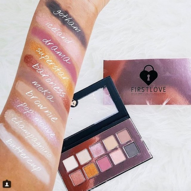 cliomakeup-palette-firstlove-3-swatch