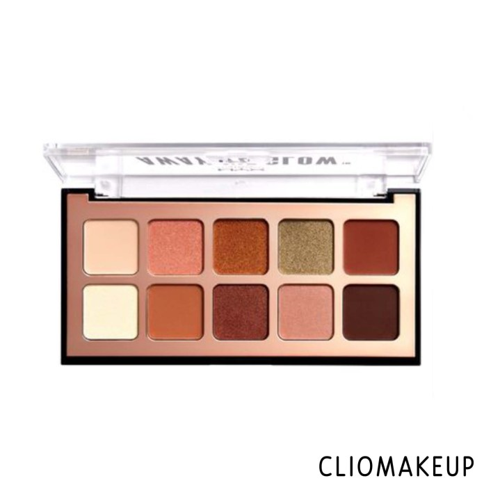 cliomakeup-recensione-palette-nyx-away-we-glow-shadow-palette-1
