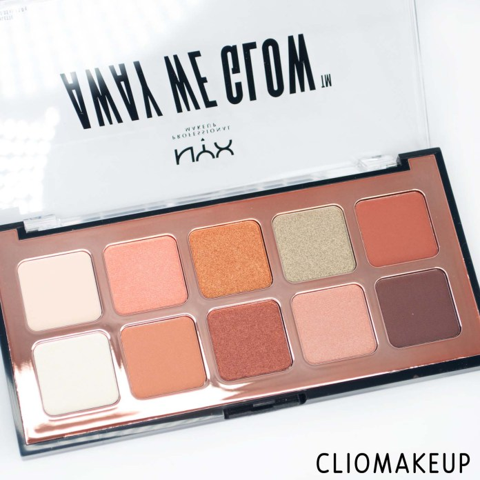 cliomakeup-recensione-palette-nyx-away-we-glow-shadow-palette-2