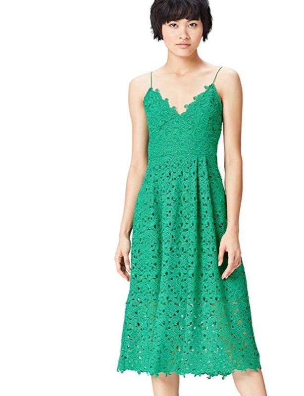 Serata elegante  Gli abiti e gli outfit perfetti per un effetto wow! 5585d9542d1