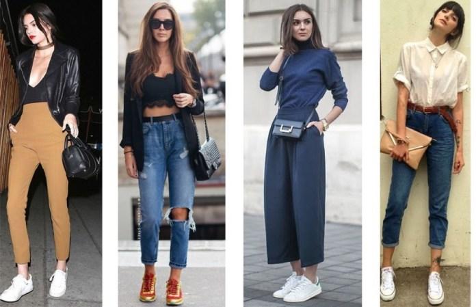 the best attitude 9d931 84eab Pantaloni e gonne a vita alta: come abbinarli per un look da ...