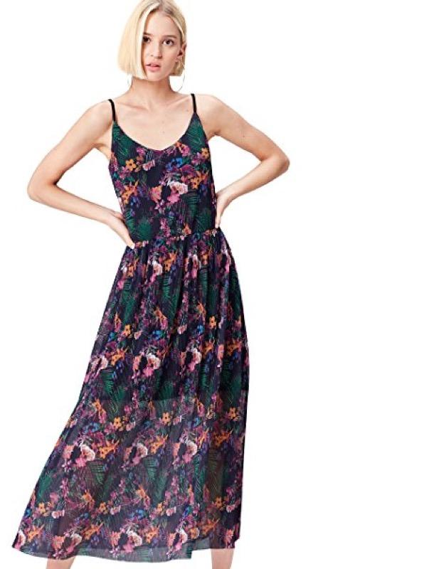 ClioMakeUp-vestiti-lunghi-estate-modelli-stampe-colori-trend-fashion-1