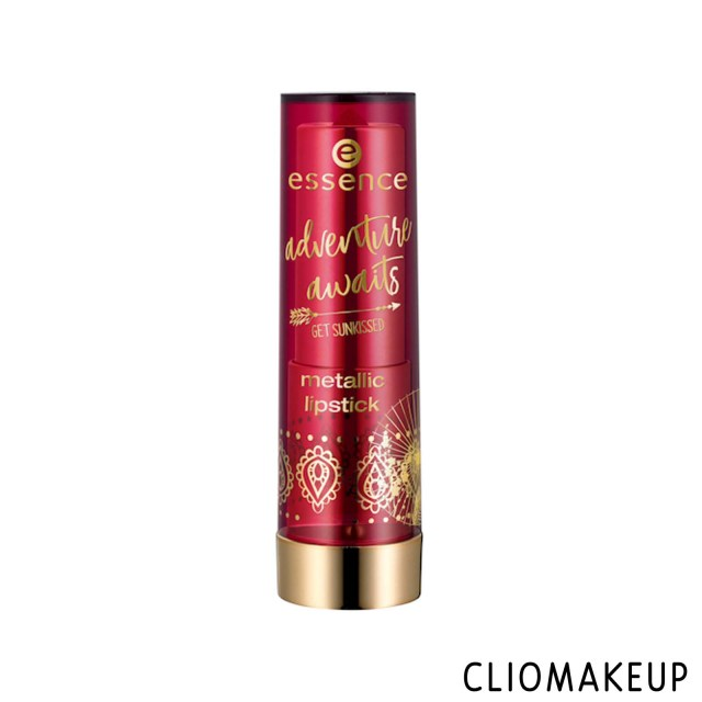 cliomakeup-recensione-rossetto-essence-adventures-awaits-metallic-lipstick-1