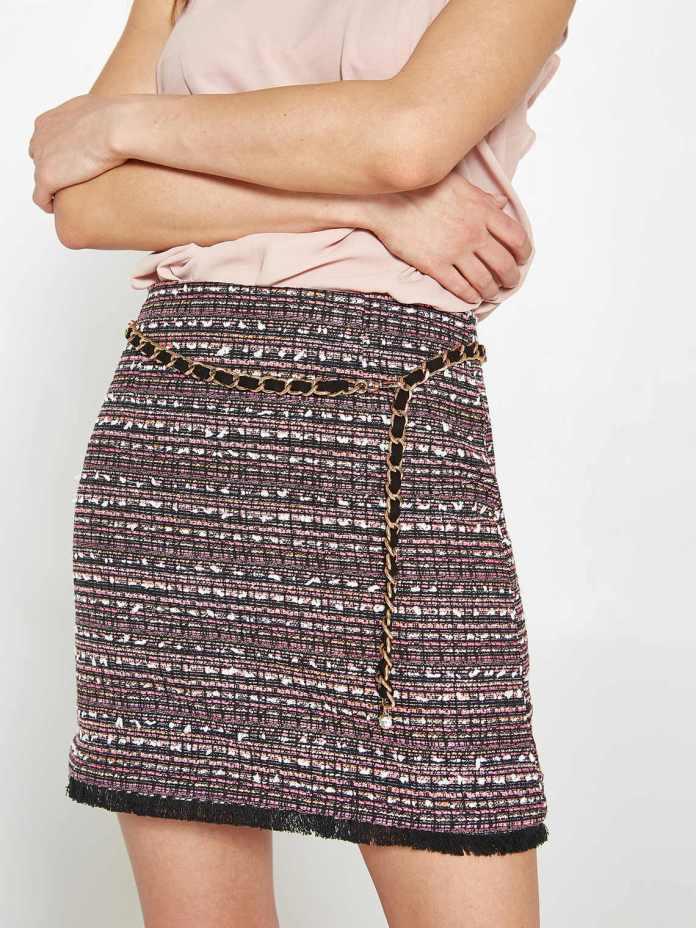 migliori offerte su 100% di alta qualità cercare Le 7 Cinture più alla moda: da quelle ricamate al ritorno ...