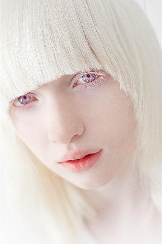 cliomakeup-make-up-ragazza-albina-3-albinismo