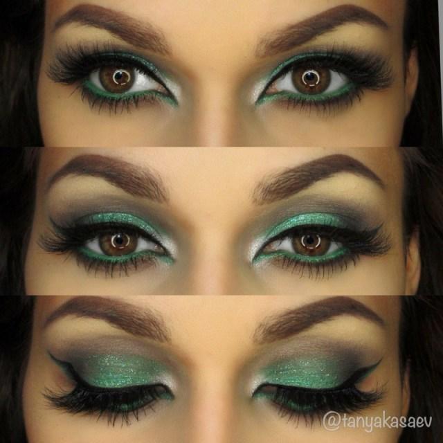 cliomakeup-come-truccare-occhi-marroni-5-trucco-verde