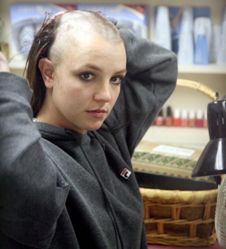 Britney Spears Zimbio incontri
