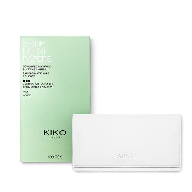 cliomakeup-prodotti-top-sotto-dieci-euro-kiko-salviette-seboassorbenti