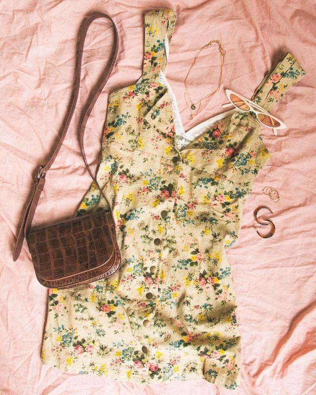 ClioMakeUp-outfit-valigia-weekend-fuori