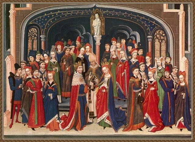 cliomakeup-allattamento-nel-medioevo-3-matrimonio-artu-ginevra
