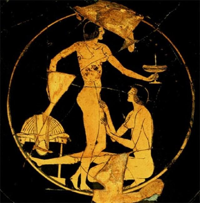 cliomakeup-evoluzione-peli-pubici-antichi-greci