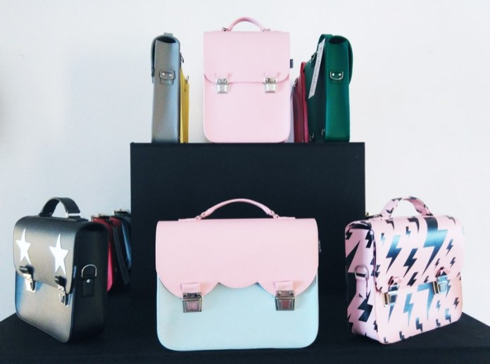 75d2ad3d25 Back to school: le borse, gli zaini e le cartelle più fashion per ...