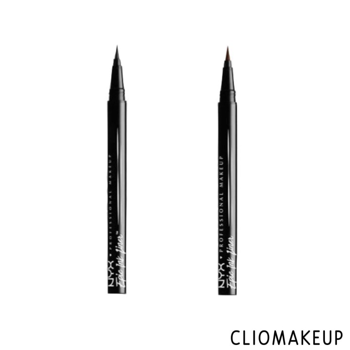 cliomakeup-recensione-eyeliner-nyx-epic-ink-liner-brown-3