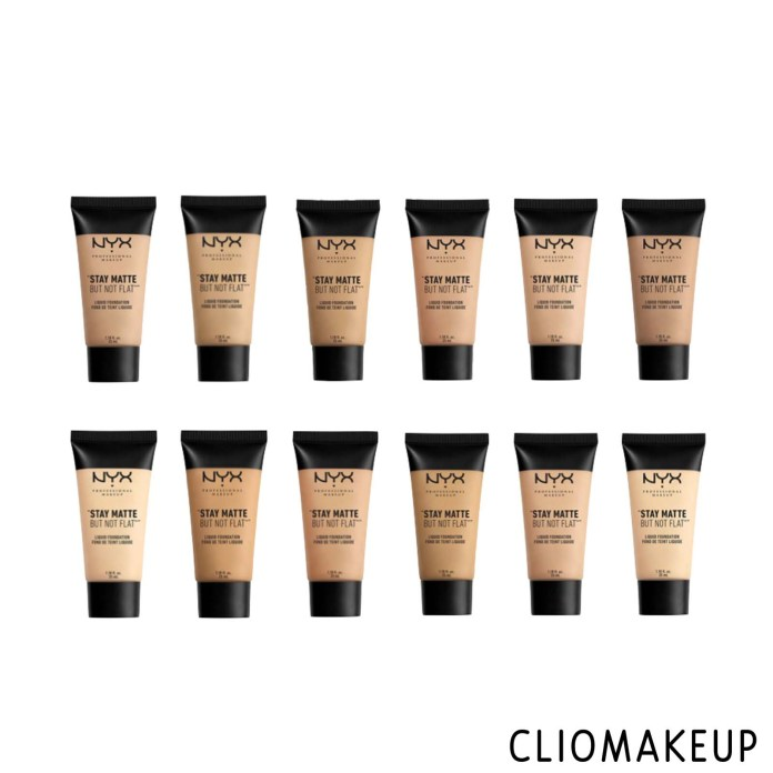 cliomakeup-recensione-fondotinta-nyx-stay-matte-but-not-flat-liquid-foundation-3
