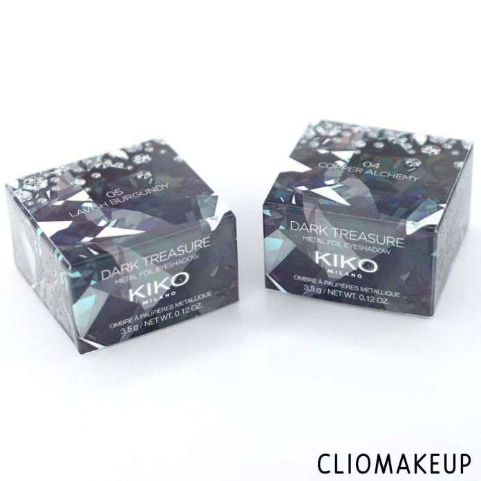 cliomakeup-recensione-ombretti-kiko-dark-treasure-metal-foil-eyeshadow-2