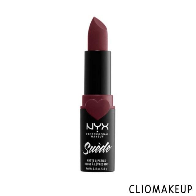 cliomakeup-recensione-rossetti-nyx-suede-matte-lipstick-1