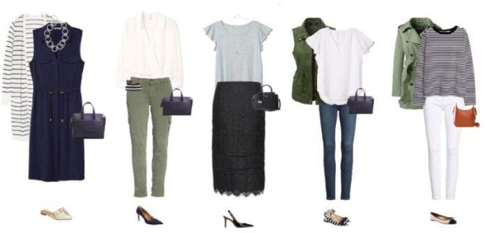 cliomakeup-capsule-wardrobe-abbinamenti-classici