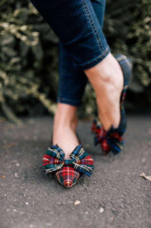 ClioMakeUp-stampa-tartan-look-outfit-autunno-5