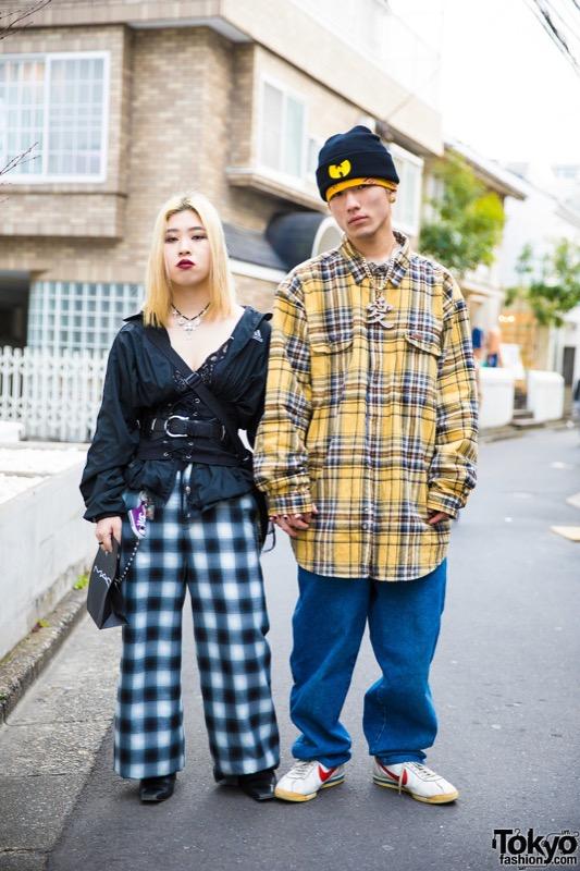 ClioMakeUp-stampa-tartan-look-outfit-autunno-21