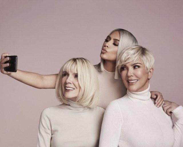 Biondo Platino  L Evoluzione E I Vip Ispirazione Dell Hair Trend 2018 de73a879d37b