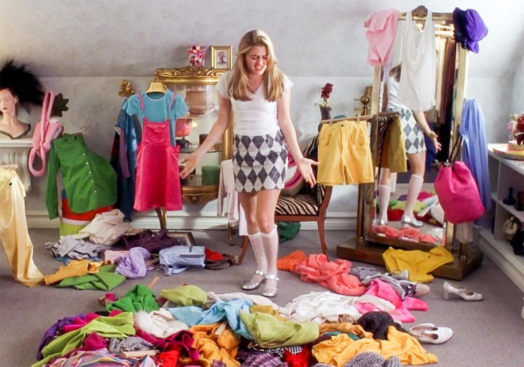 vendere abbigliamento su internet