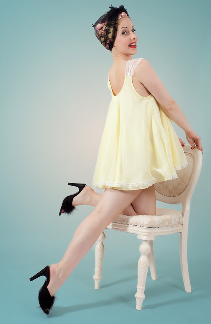 cliomakeup-outfit-sexy-cinema-3-baby-doll-anni-50