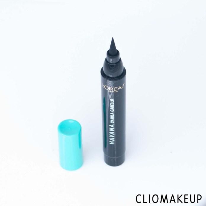 cliomakeup-recensione-eyeliner-l'oreal-havana-camila-cabello-flash-liner-5