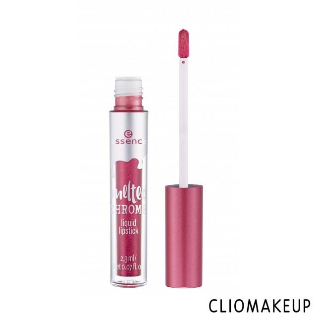 cliomakeup-recensione-rossetti-essence-melted-chrome-liquid-lipstick-1