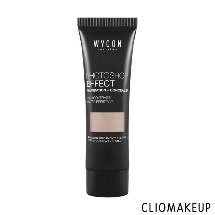 cliomakeup-recensione-fondotinta-wycon-photoshop-effect-foundation-concealer-1