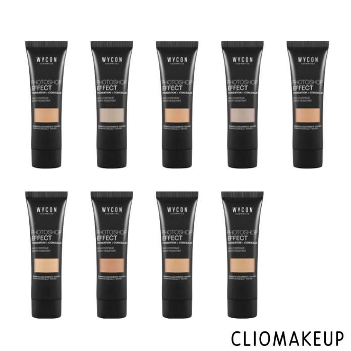 cliomakeup-recensione-fondotinta-wycon-photoshop-effect-foundation-concealer-3
