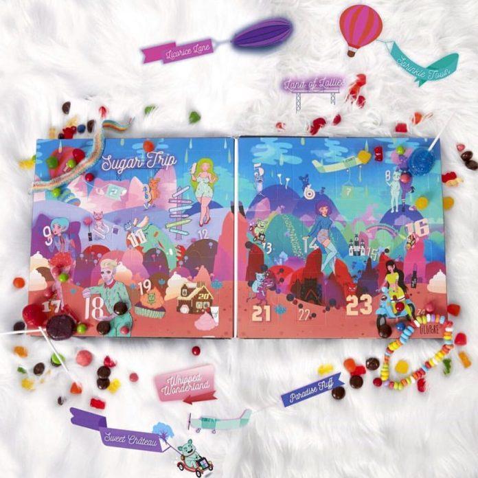 Nyx Calendario Avvento.Calendari Dell Avvento Beauty 2018 Le Sorprese Per Un Magico