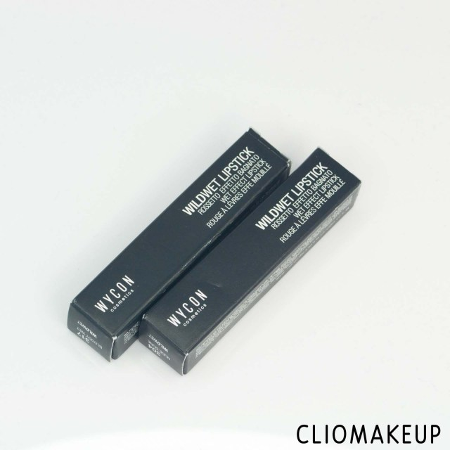 cliomakeup-recensione-rossetti-wycon-wildwet-lipstick-2