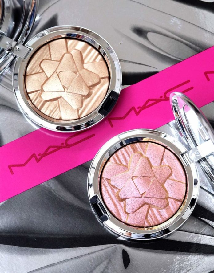 cliomakeup-collezioni-makeup-natale-2018-mac-shiny-pretty-things- EXTRA DIMENSION SKINFINISH