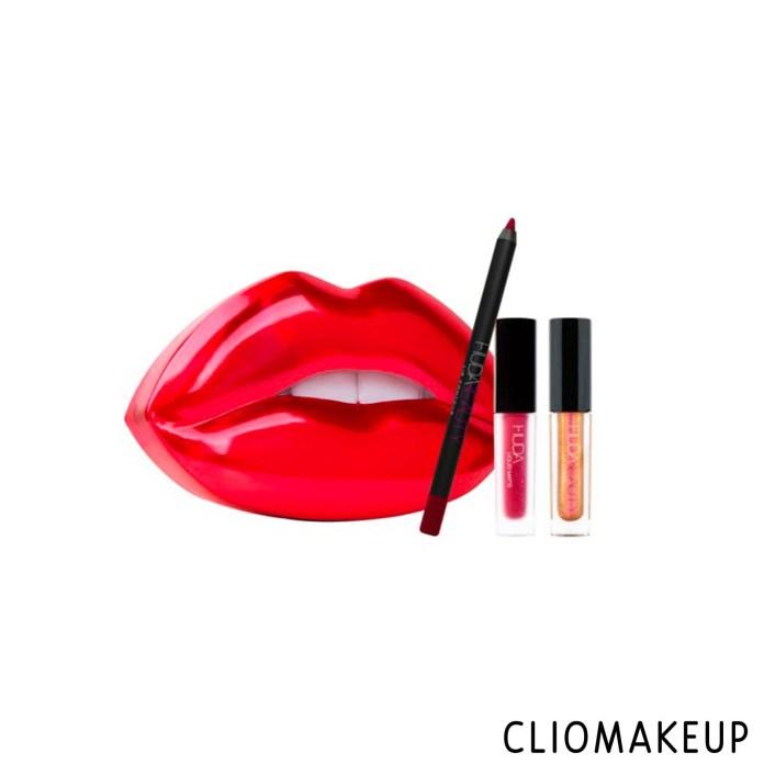 cliomakeup-recensione-lip-set-huda-beauty-cofanetto-contorno-e-strobe-labbra-1