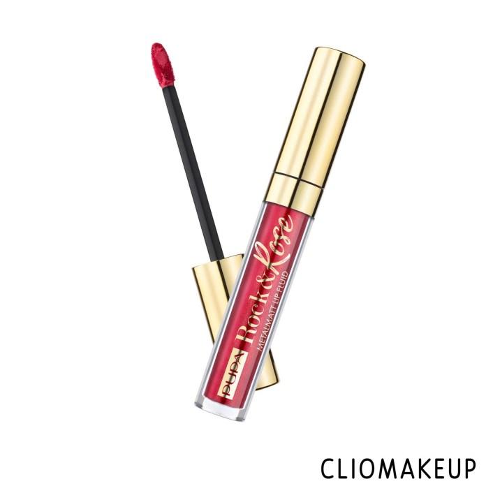 cliomakeup-recensione-rossetti-pupa-rock-and-rose-metalmatte-lip-fluid-1
