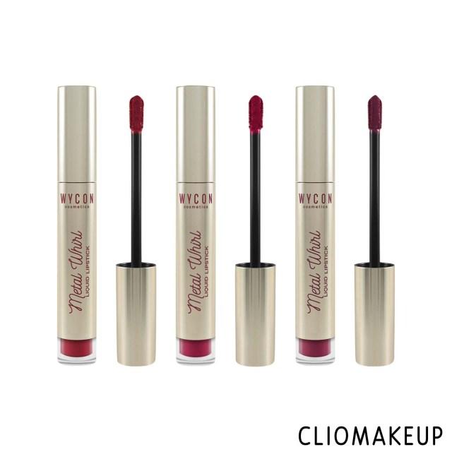 cliomakeup-recensione-rossetti-wycon-metal-whirl-liquid-lipstick-3