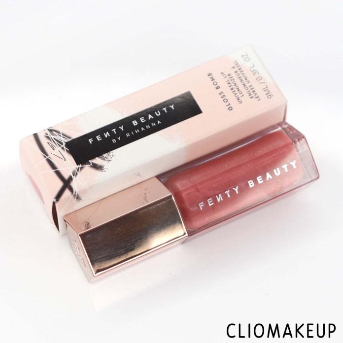 cliomakeup-recensione-gloss-fenty-beauty-gloss-bomb-lip-luminizer-fussy-4