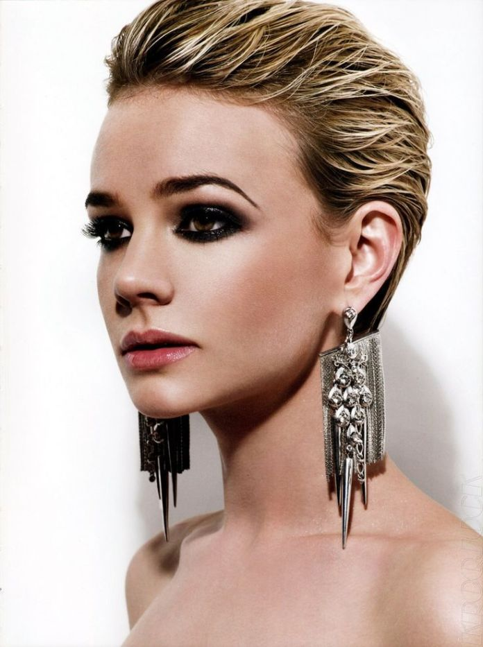 cliomkakeup-accconciature-capelli-corti-feste-2-wet-hairstyle