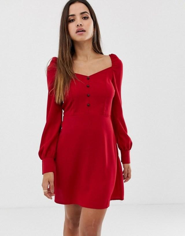 cliomakeup-idee-outfit-cenone-vigilia-natale-vestito-rosso