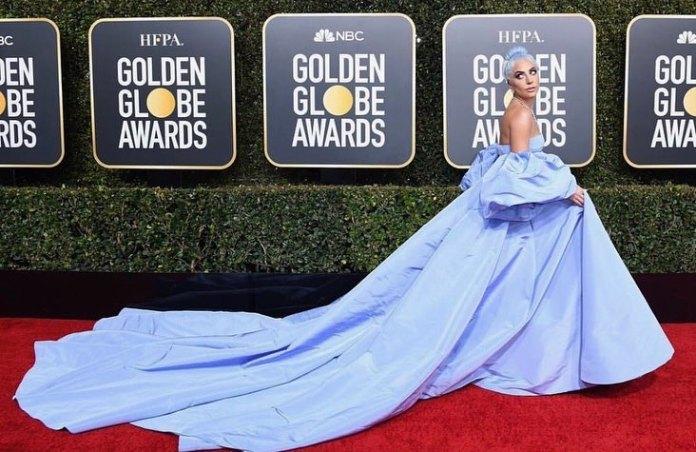 cliomakeup-beauty-look-golden-globe-2019-13-lady-gaga-vestito