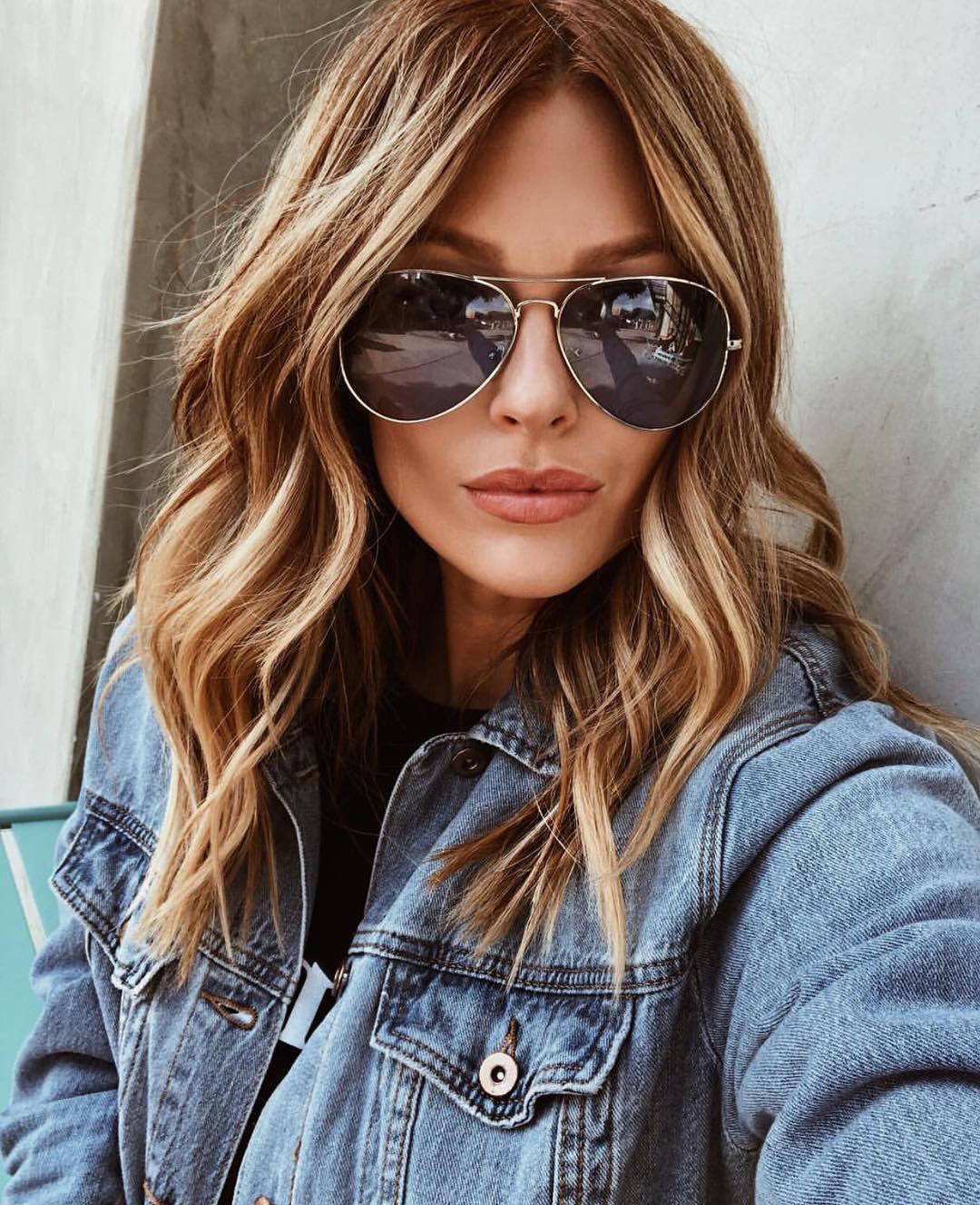 Da Montature Modelli 6 Fashion Cool E Occhiali 2019 I Più Sole jRLq435A