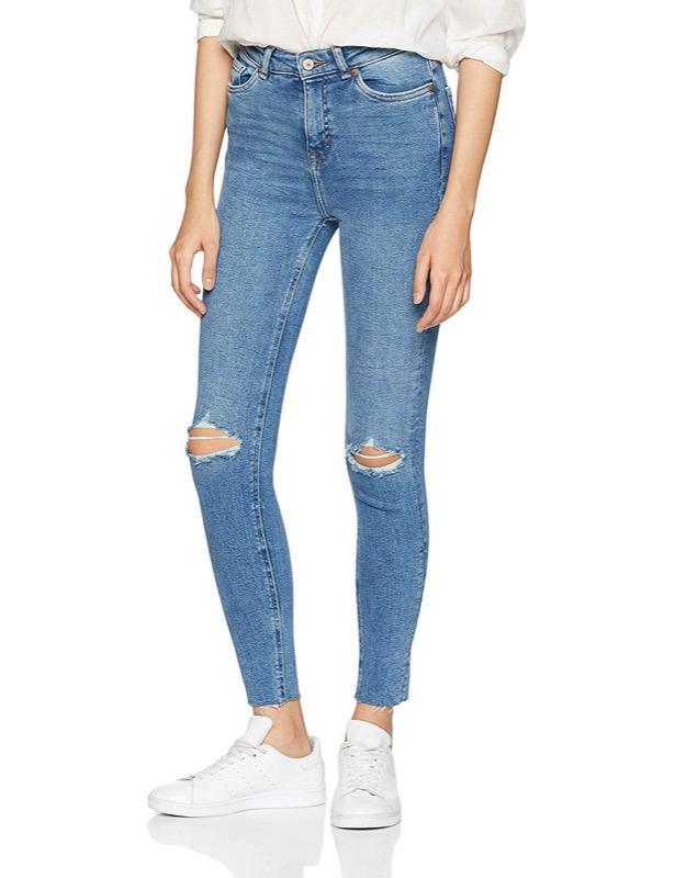 ClioMakeUp-copiare-look-beyonce-28-jeans-amazon.jpg