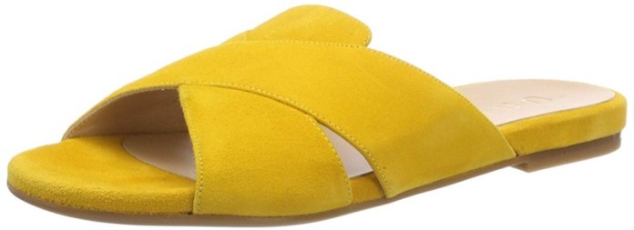 ClioMakeUp-vestiti-gialli-23-ciabatte-amazon.jpg