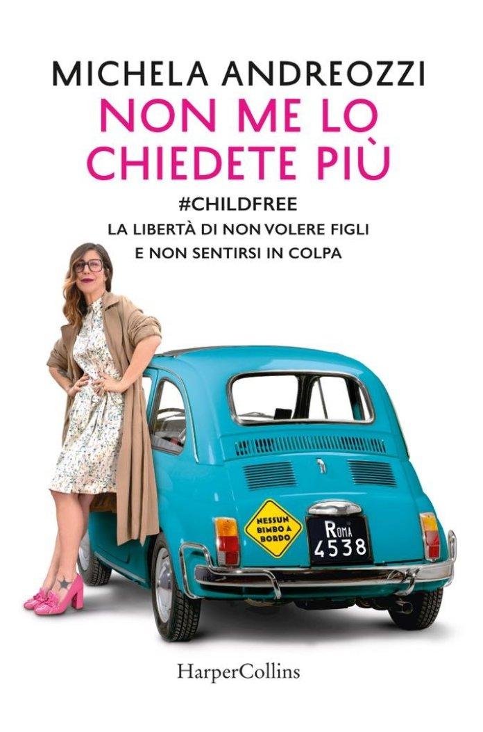 cliomakeup-donne-childfree-libro-michela-andreozzi