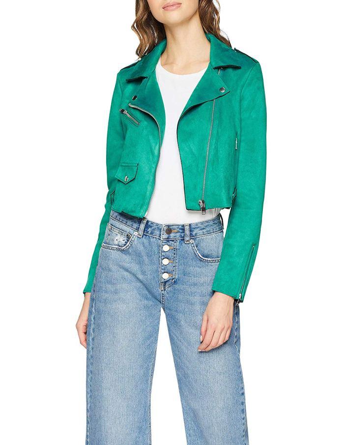 cliomakeup-vestiti-floreali-abbinamenti-5-giacche-pelle