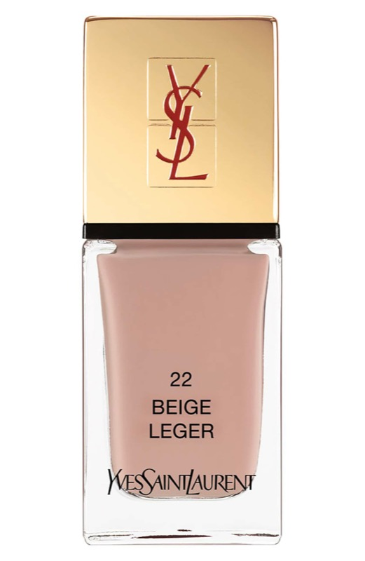 cliomakeup-dupe-smalti-costosi-2019-6-yves-saint-laurent-22-beige-léger