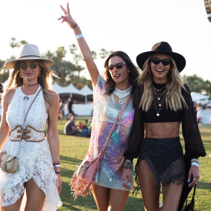 0ca706e82c Vestire stile Coachella: 6 capi e accessori must have per outfit ...