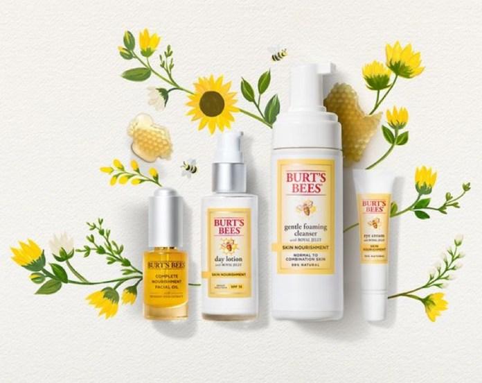 cliomakeup-benefici-miele-pelle-capelli-1-burt's-bee-prodotti