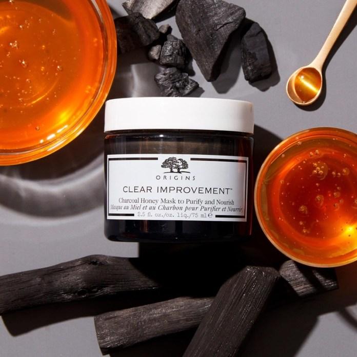 cliomakeup-benefici-miele-pelle-capelli-14-origins-carbone-miele